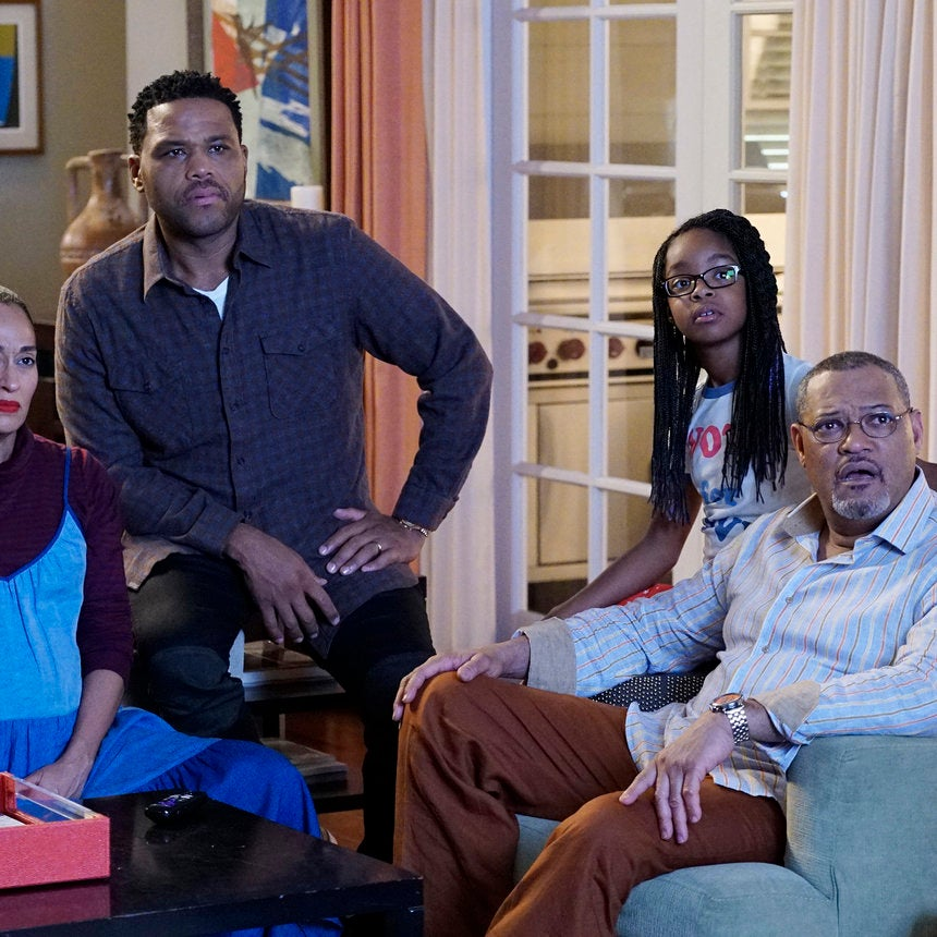 Kenya Barris Was 'Surprised' By Response to 'Black-ish' Election Episode