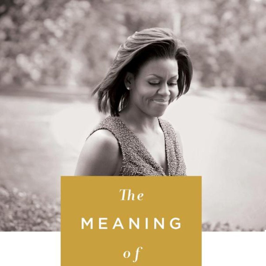 Michelle, Our Belle: Writers Pen Moving Essays On The Meaning Of Michelle Obama In New Book