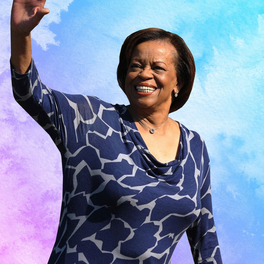 Marian Robinson Reflects On Her Time In The White House