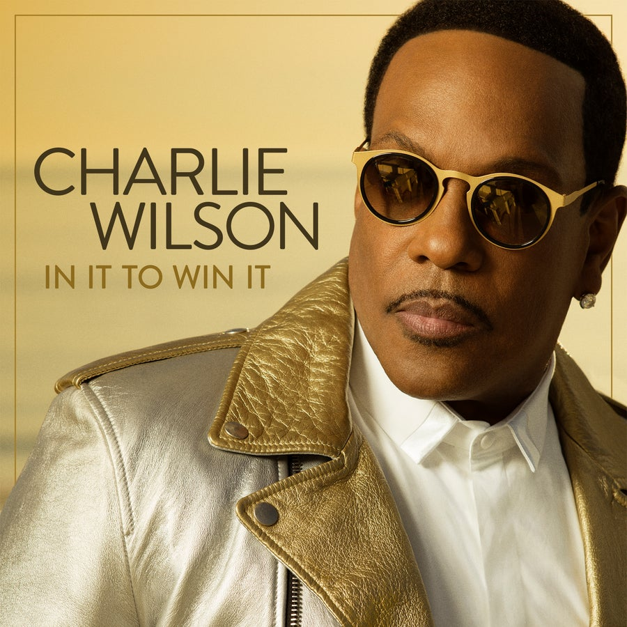 Exclusive Premiere: Charlie Wilson Kicks Off 2017 With New Music That'll Give You 'Chills'