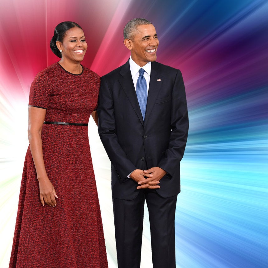 7 Things We Miss About The Obamas