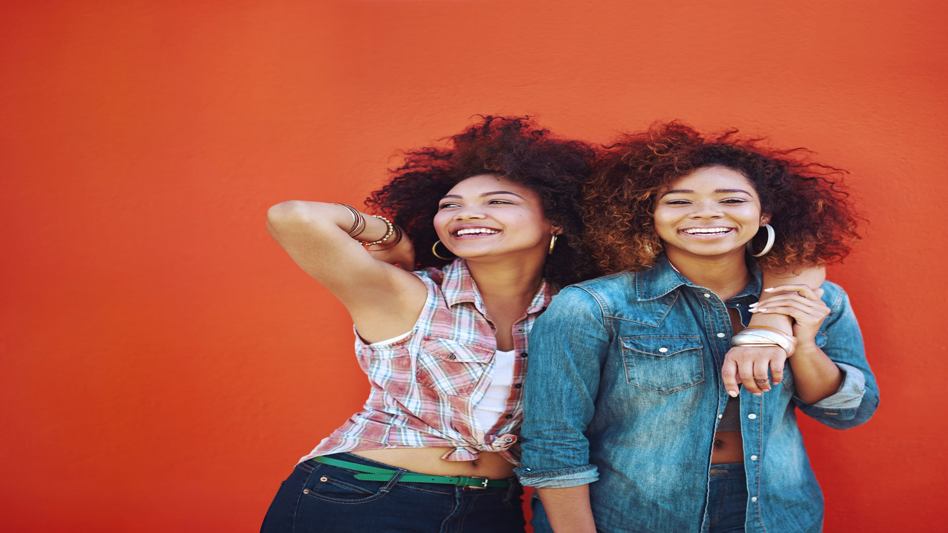 A Foolproof Guide for Selecting the Best Natural Hair Extensions