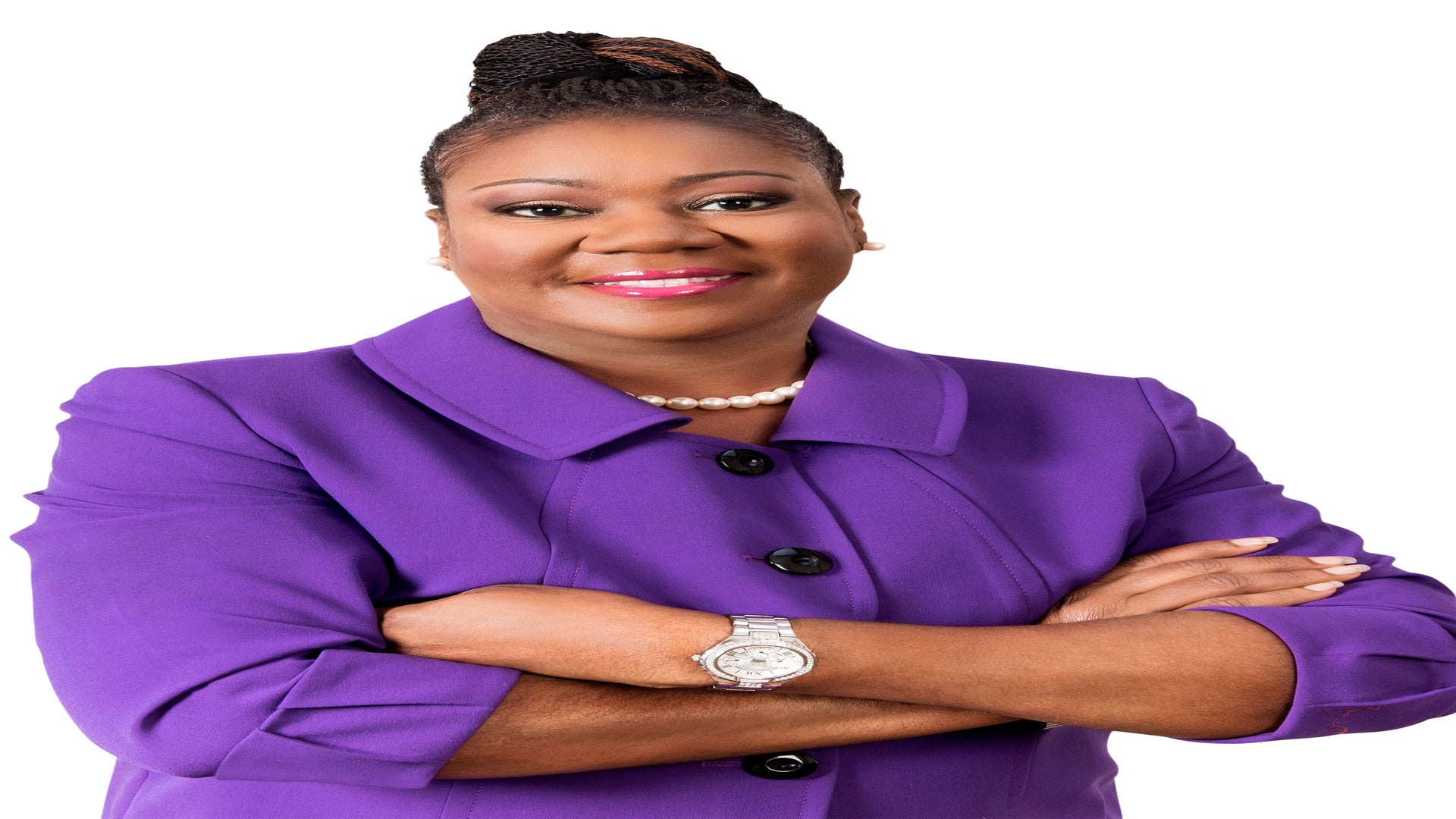 A Mother On A Mission: Sybrina Fulton On The Enduring Life Of Trayvon Martin