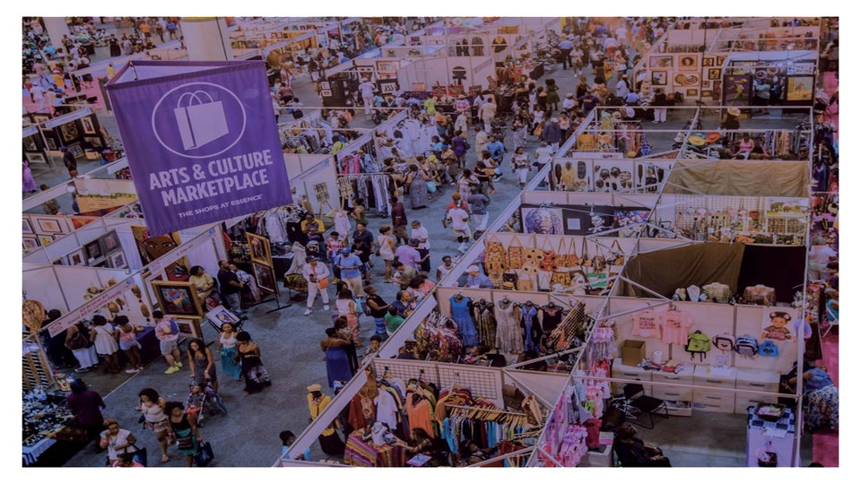 Here's How You Can Get Your Business Or Brand In The Mix As A Vendor At ESSENCE Festival 2017