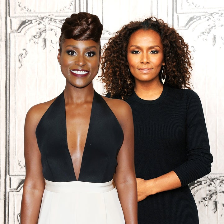 Reading For A Cause: Issa Rae & Janet Mock Offer Free Books In Honor Of Women's March