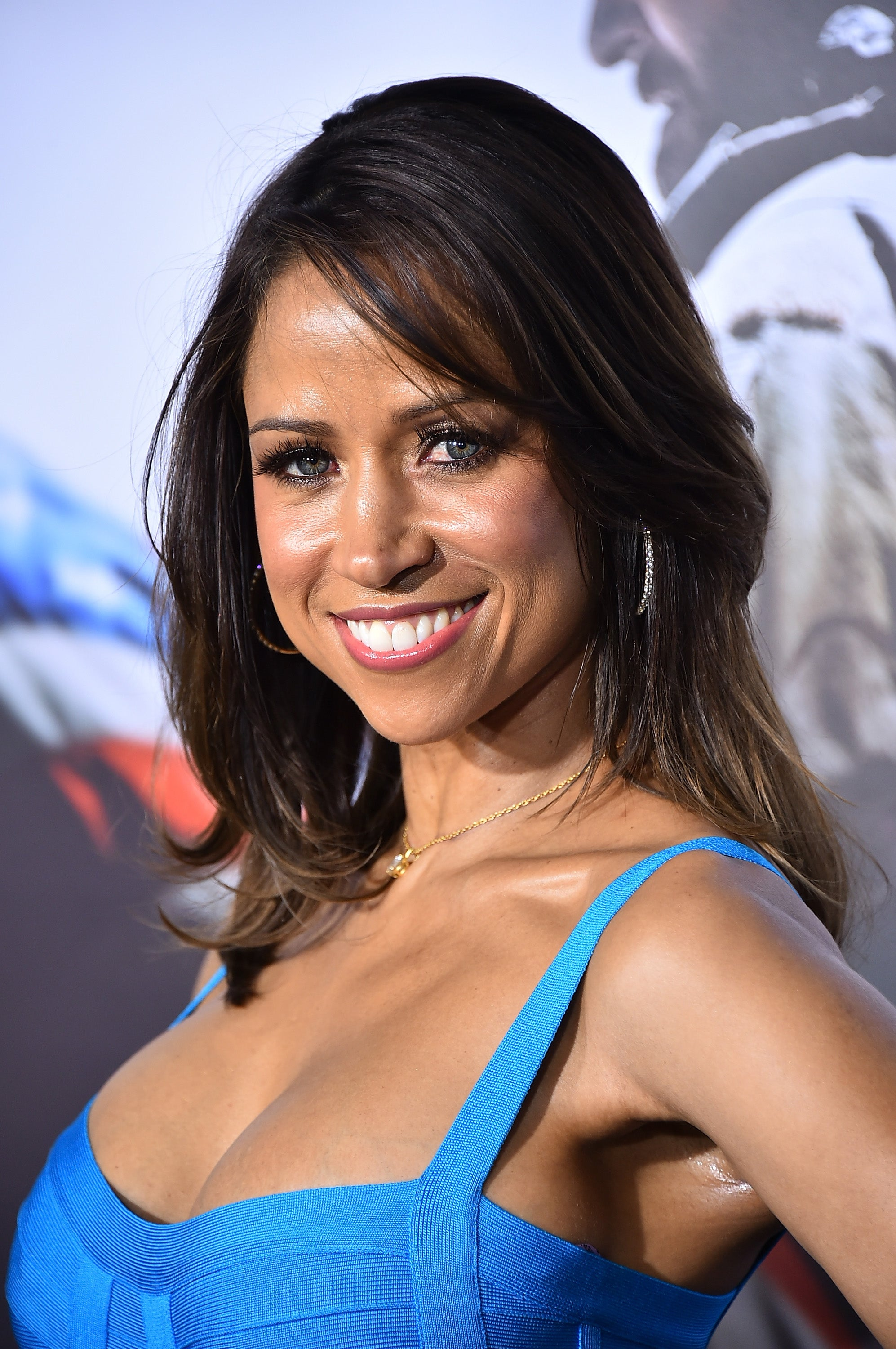 Stacey Dash's First TV Interview As A Congressional Candidate Was Kind Of A Mess
