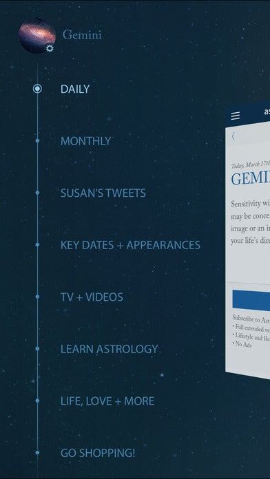 Best Astrology And Horoscope Apps Essence