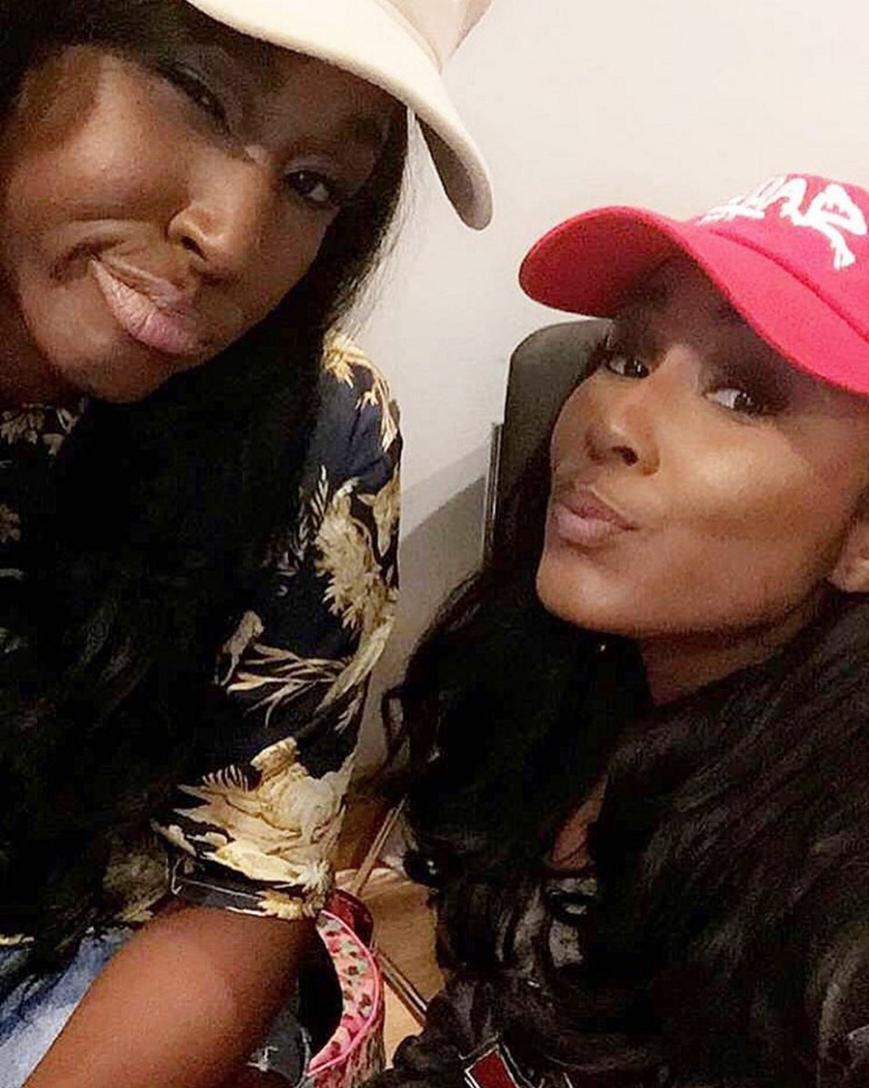 Black Don't Crack! 11 Times Tweet And Her Daughter Shenice Looked More Like Sisters