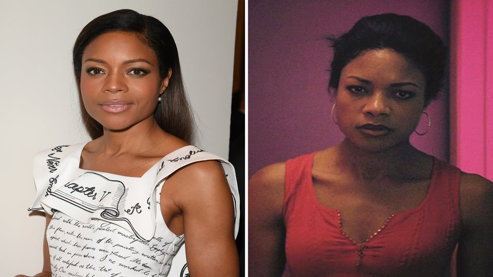 'Moonlight's' Naomie Harris On Why She Was HesitantTo Take The Moving Role