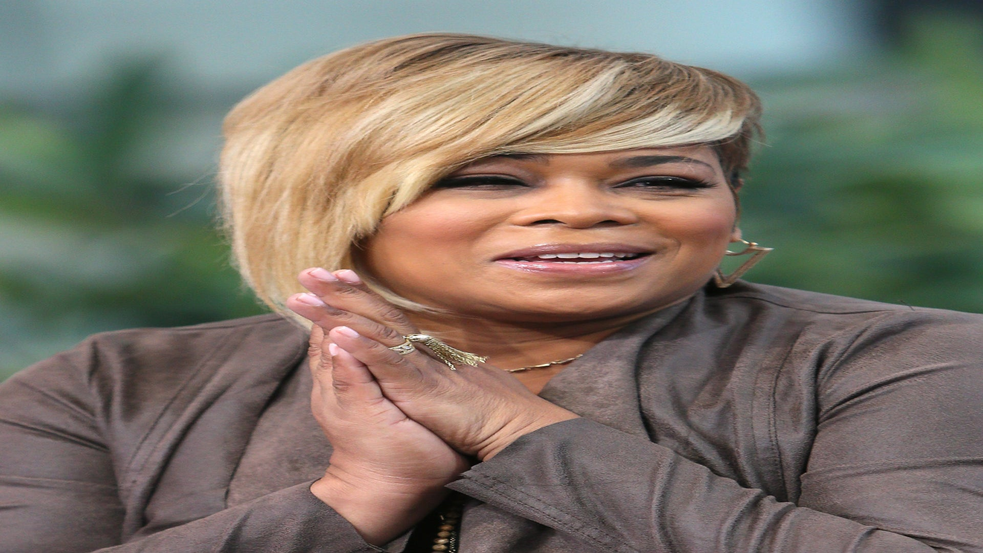 The Story Behind This Picture Of TLC's T-Boz Proves How Strong And Inspiring She Is