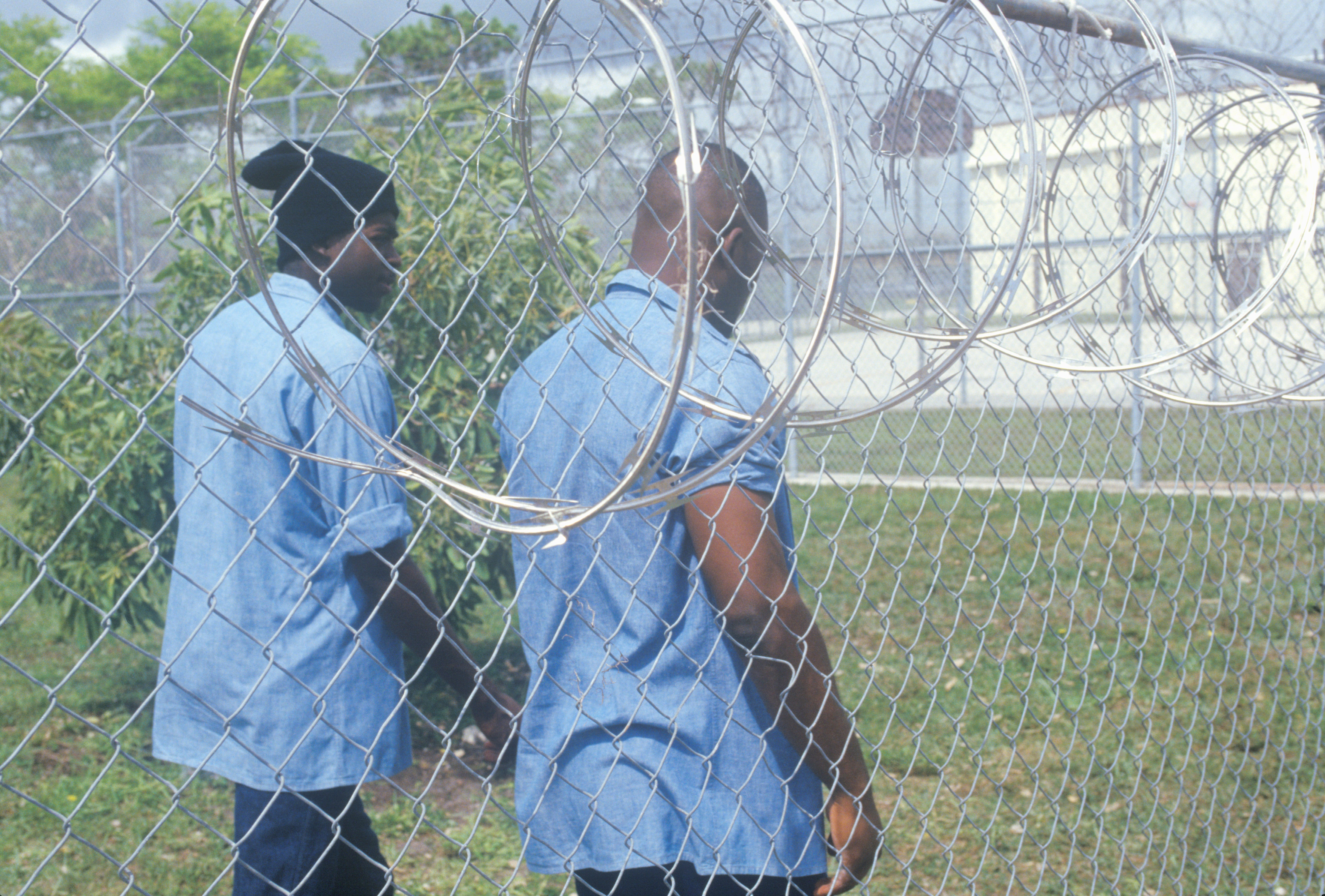 Race and Wrongful Convictions Study Shows Alarming Facts About Prison System
