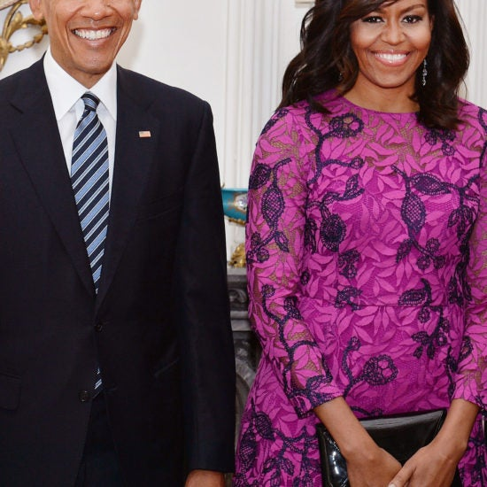 Barack And Michelle Obama Enjoy APost-Presidency Vacation In the British Virgin Islands