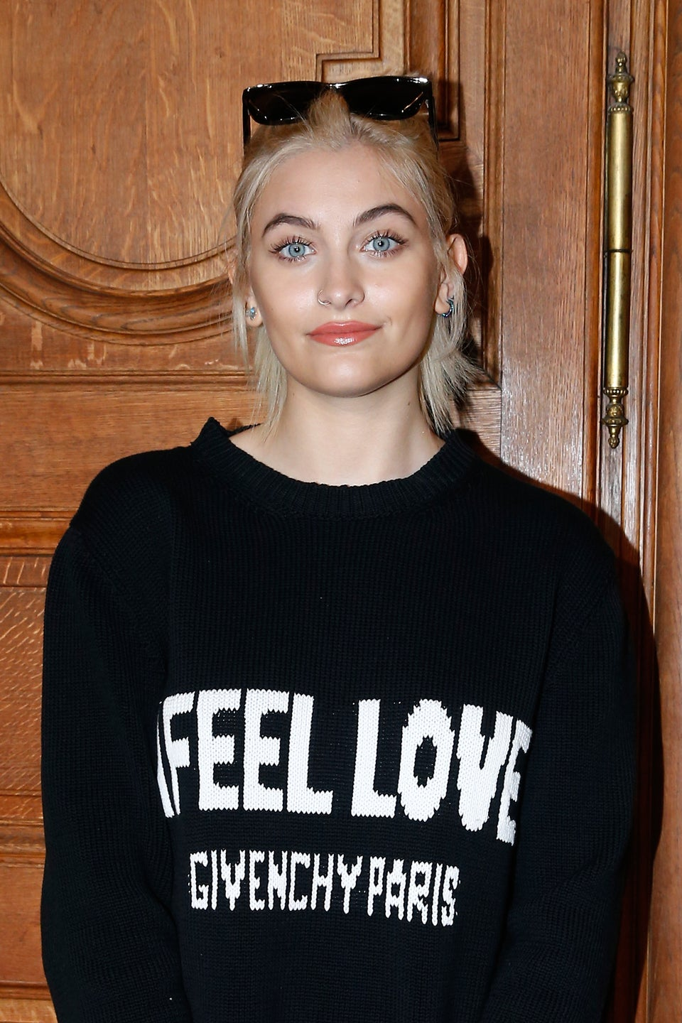 Paris Jackson Believes Her Father Was Murdered: Plus 9 Other Things We Learned from Her Shocking Interview