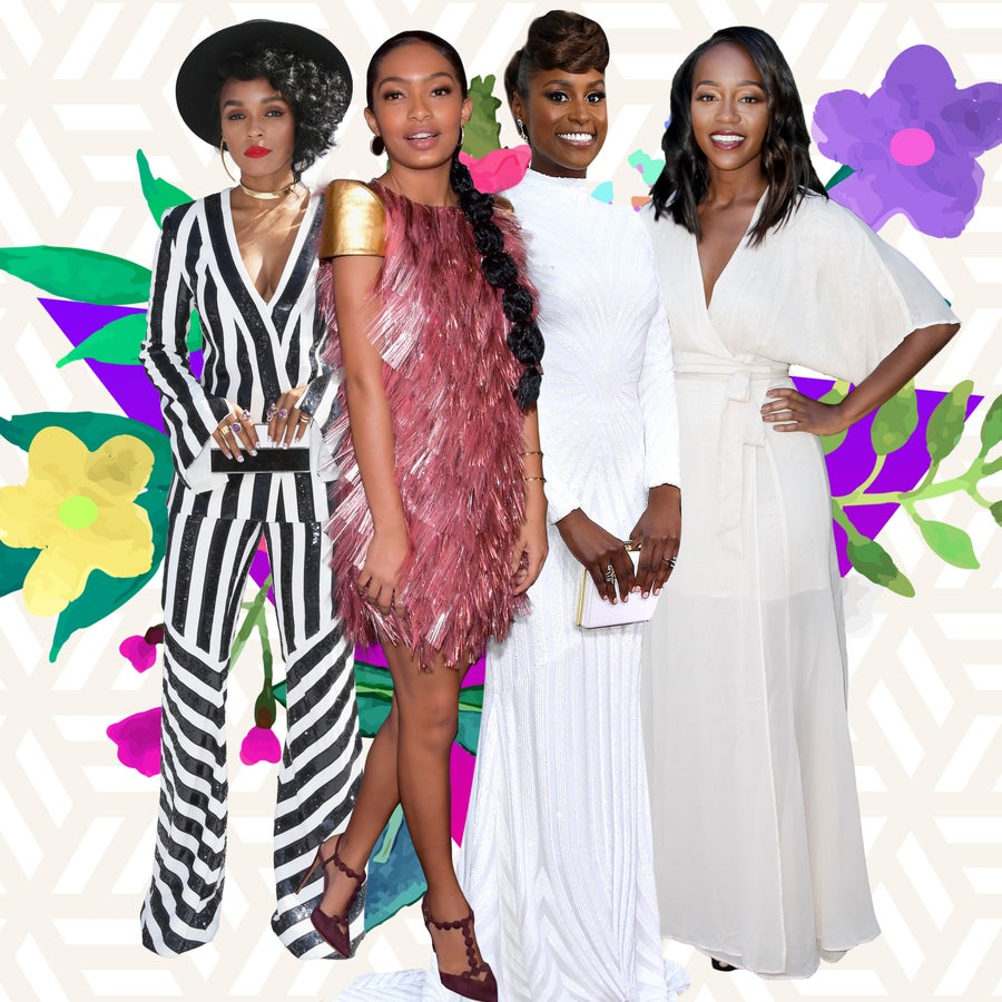 Issa Rae, Janelle Monae, Aja Naomi King and Yara Shahidi To Be Honored At ESSENCE's Black Women In Hollywood Event