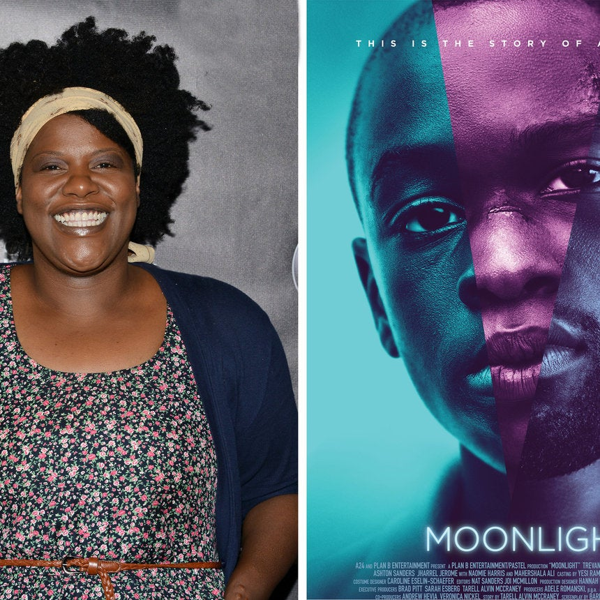 EXCLUSIVE: Joi McMillon Still Feels Like A Film Student, But 'Moonlight' Proves She's A Pro