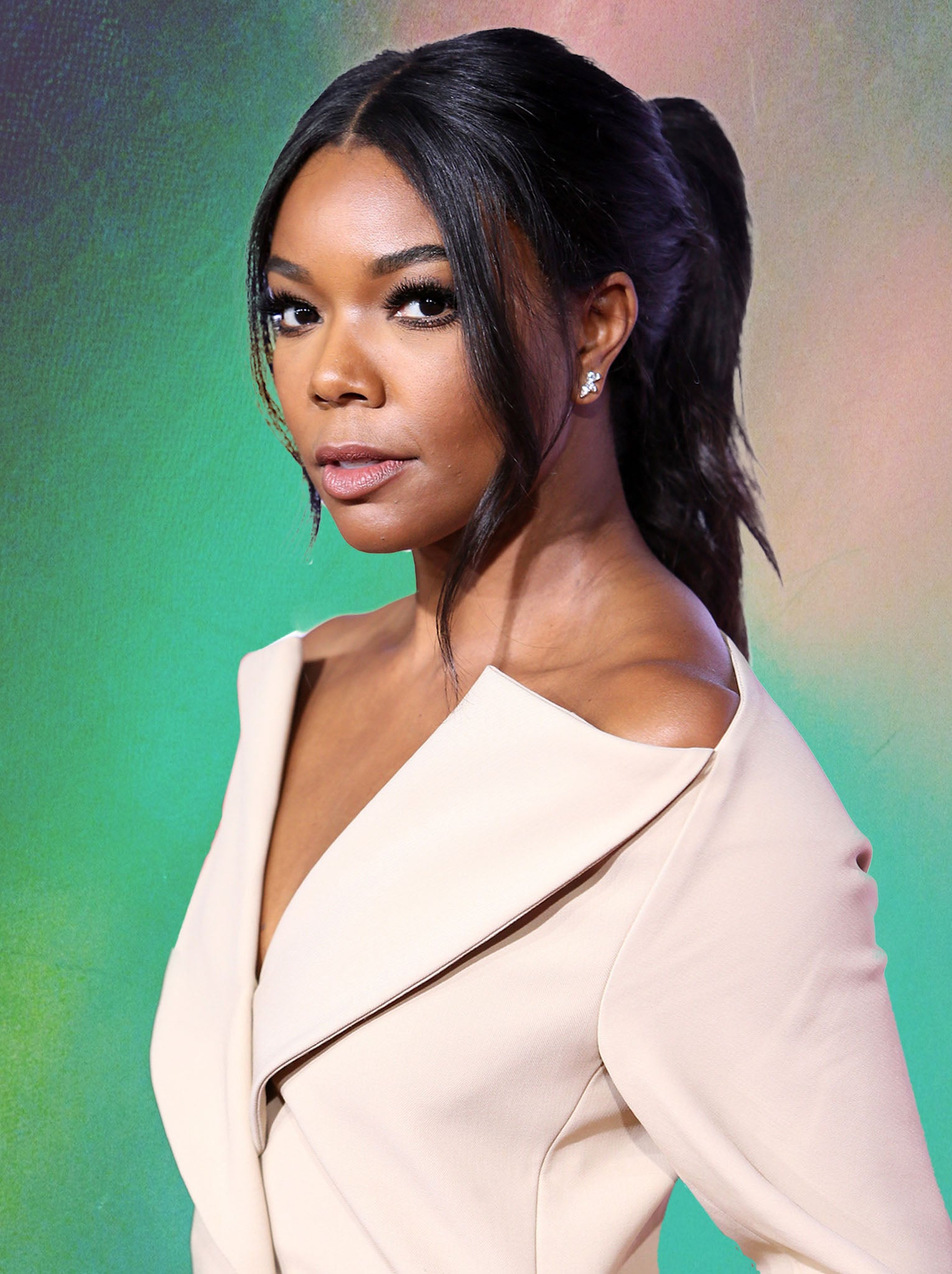 Gabrielle Union: How Gender And Racial Disparities Among Trafficked Youth Affect Women And Girls Of Color