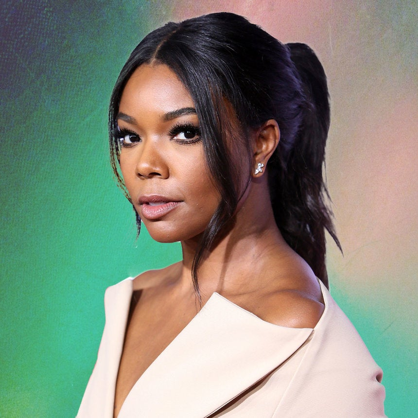 Gabrielle Union: How Gender And Racial Disparities In Human Trafficking Affect Women And Girls Of Color
