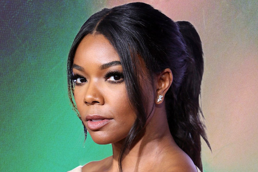 Gabrielle Union: Human Trafficking Disproportionately Affects Black ...