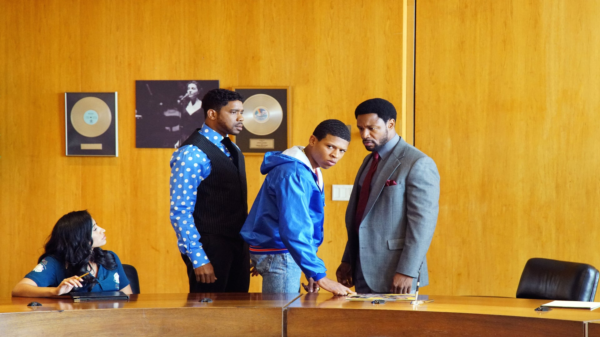 'The New Edition Story' Part Two: Welcome To The Music Business