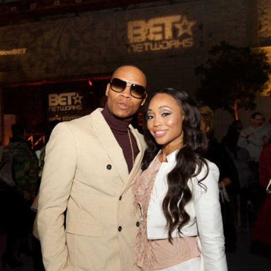 Shamari DeVoe's Keeps It Honest About Experimenting With An Open Marriage: 'Please Don't Do It!'