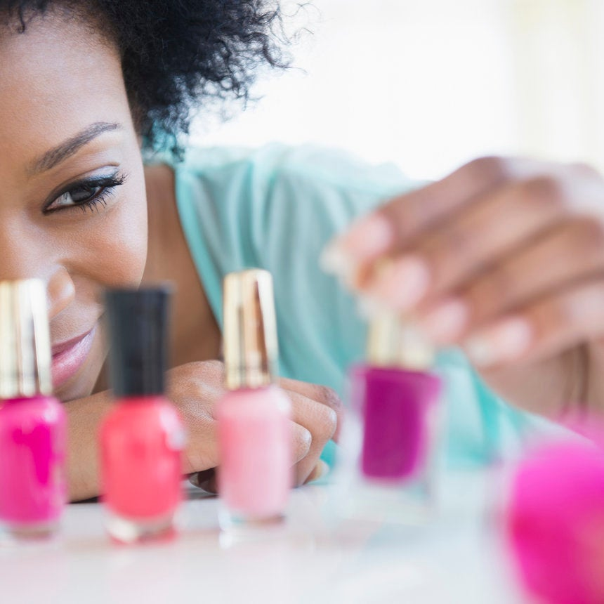 #BuyBlack: These Black-Owned Nail Polish Brands Deserve Your Coins