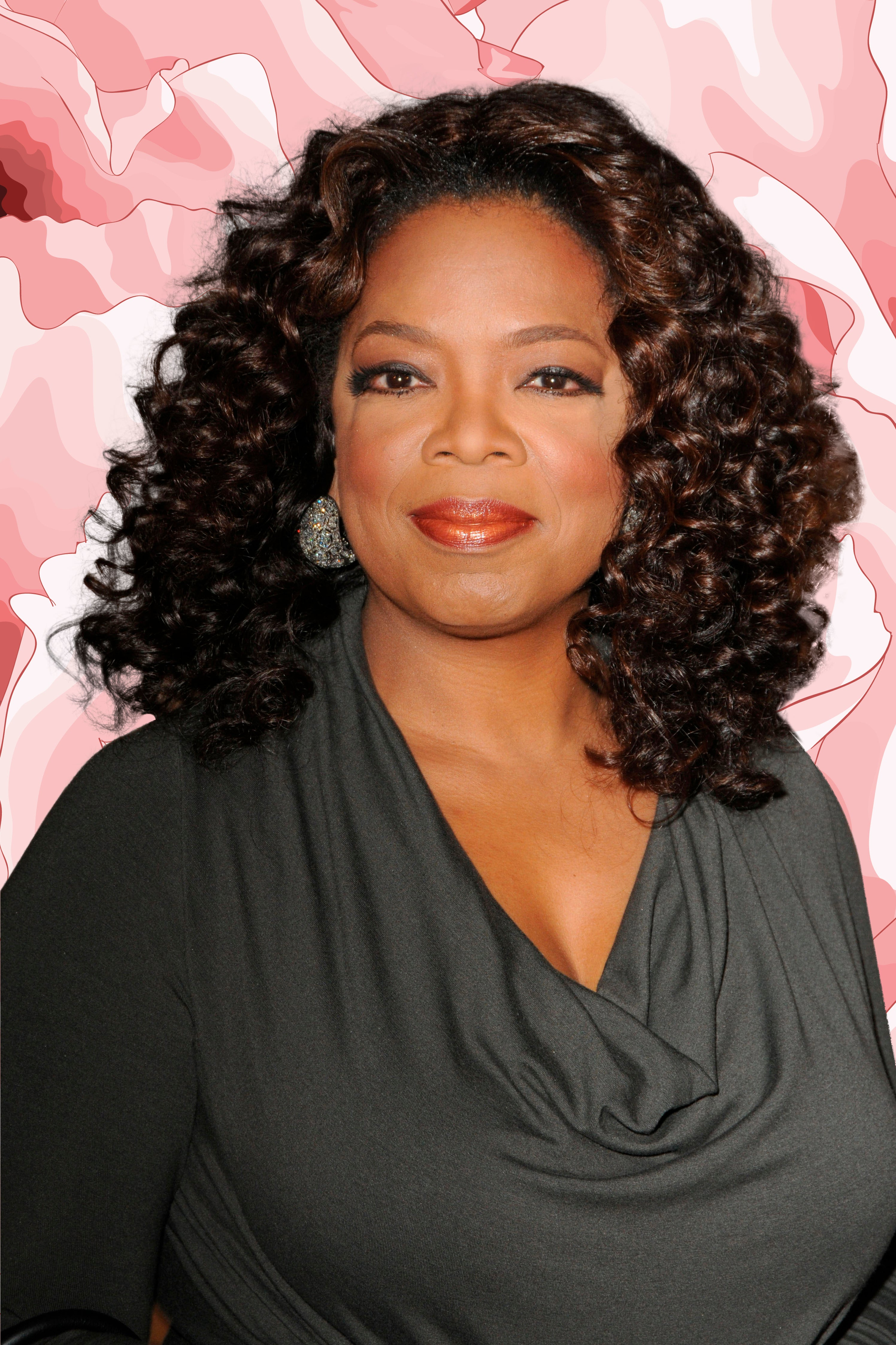 Oprah Empowering Stories Essence