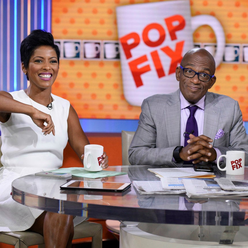 Megyn Kelly To Replace Tamron Hall And Al Roker News Hour On 'The Today Show'