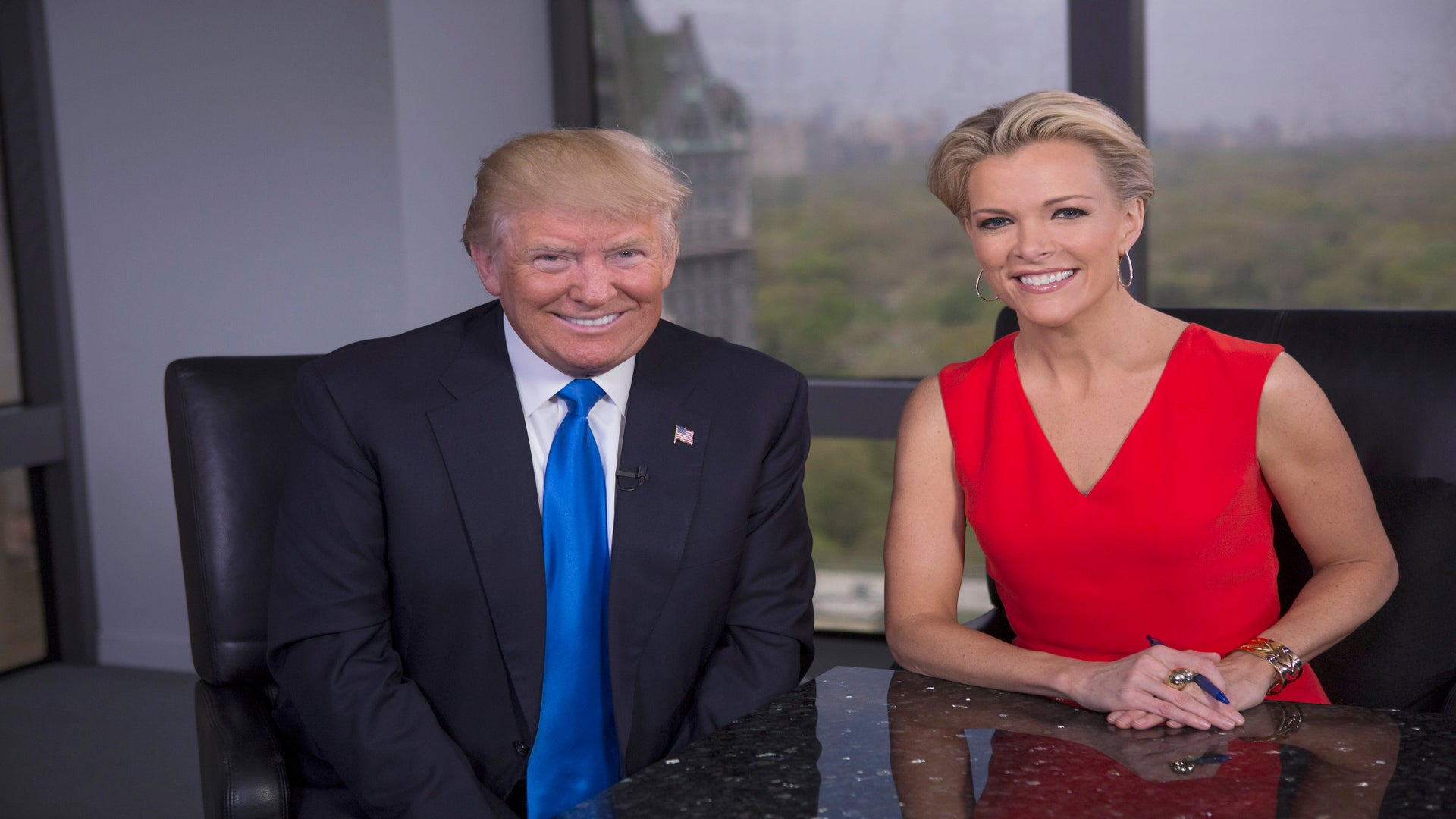 Accommodating Megyn Kelly At The Expense Of 2 Prominent Black Anchors Sure Seems LikeA Nod To Trump's America