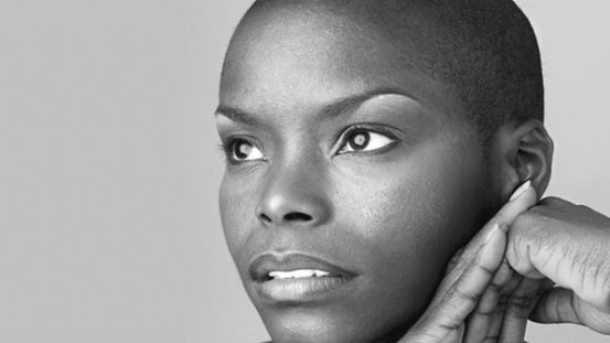 Alvin Ailey's Hope Boykin On The Journey To Becoming Comfortable In Her Own Skin