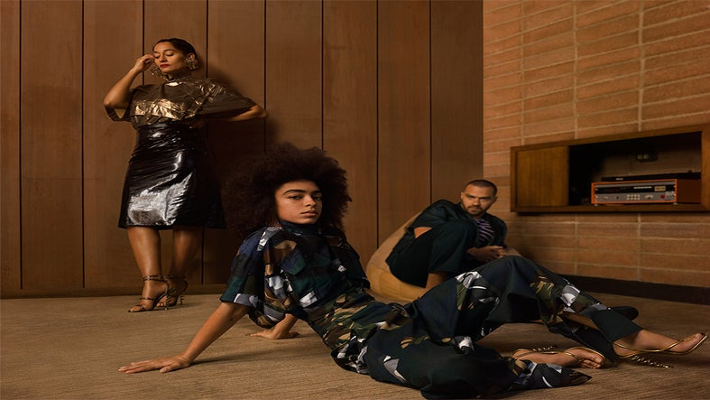 Kenzo Releases Short Film by Lemonade's Director Starring Tracee Ellis Ross: Watch Now