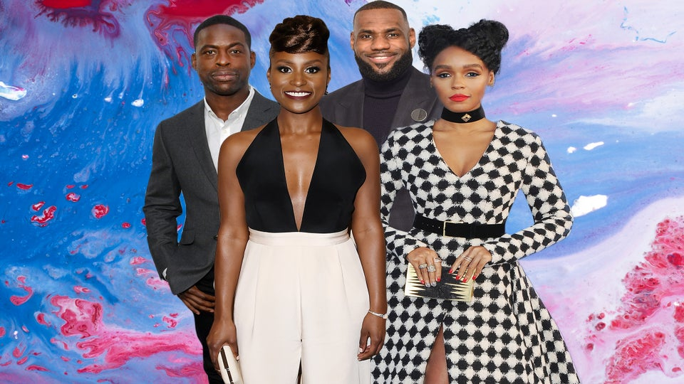 Here's Who We Can Expect At The 48th Annual NAACP Image Awards