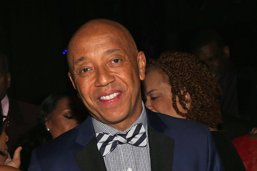 Russell Simmons Wants Chance The Rapper To Host A 'Def Poetry ...