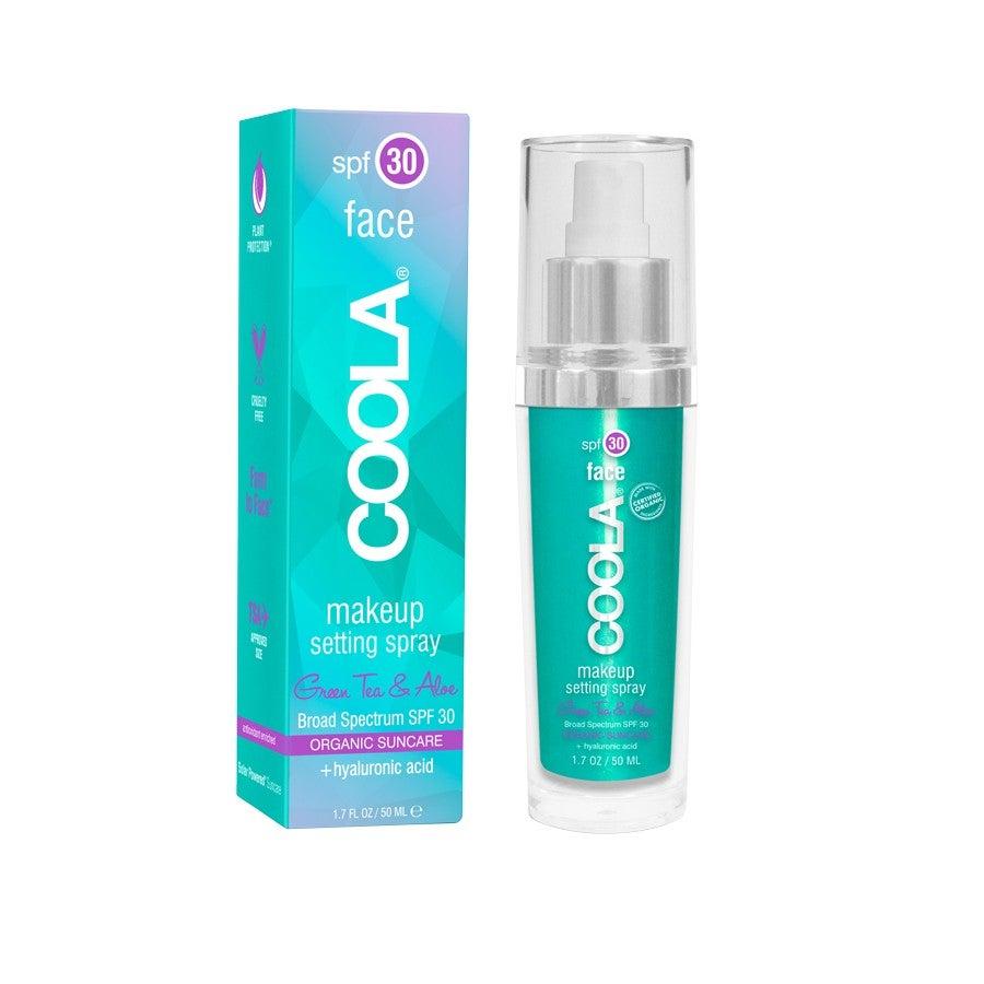 coola spray