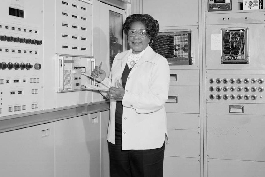 'Hidden Figures:' Facts About The Real Women Behind NASA ...