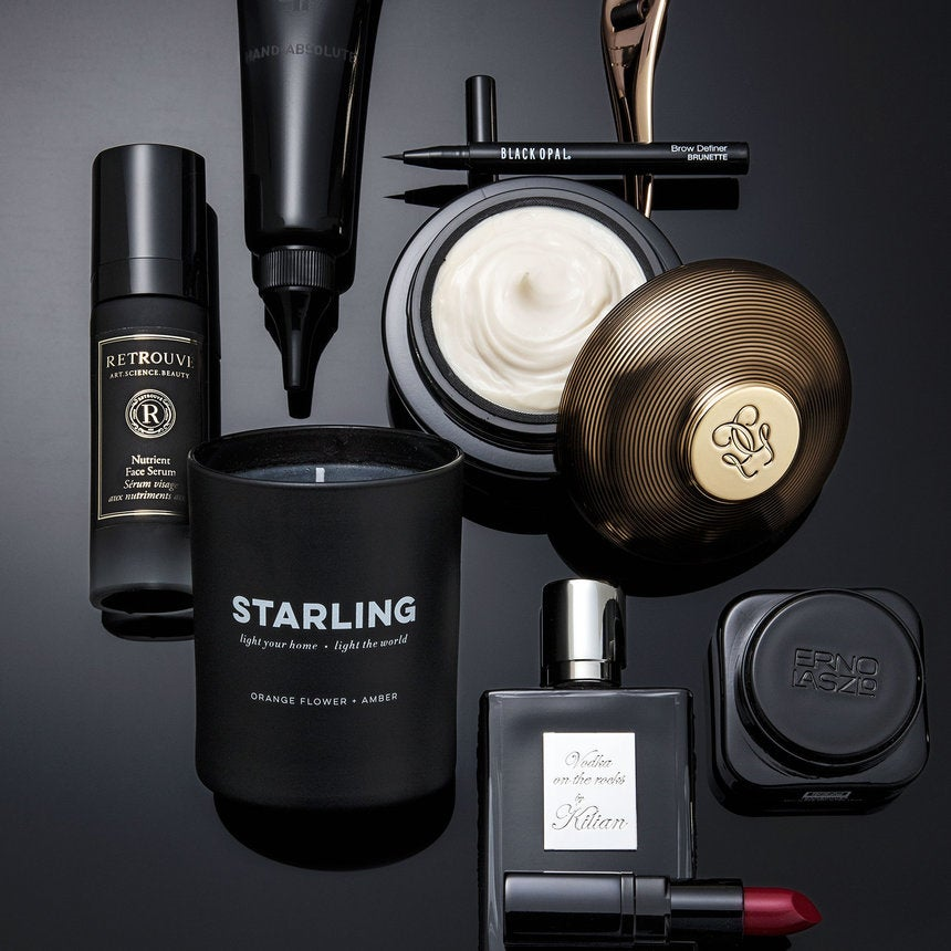 8 Sleek and Sexy Products That'll Motivate You To Start A Beauty Routine