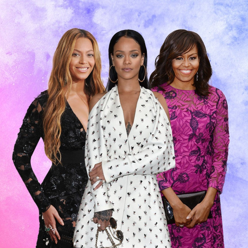 Why I'm Using Beyoncé, Rihanna and Michelle Obama in My Revolutionary Approach to Self-Care