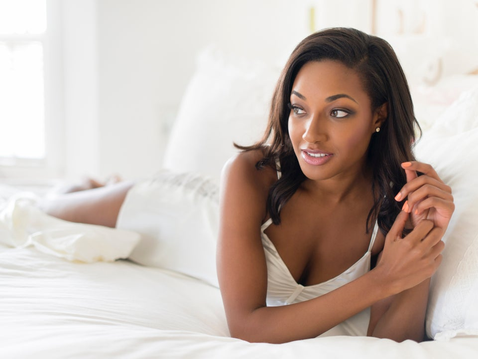 Ask A Gynecologist: Can Every Woman 'Squirt?'