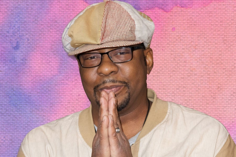 Bobby Brown Reveals He Suffered A Stroke And 4 More Things We Learned From Part 2 Of BET Biopic