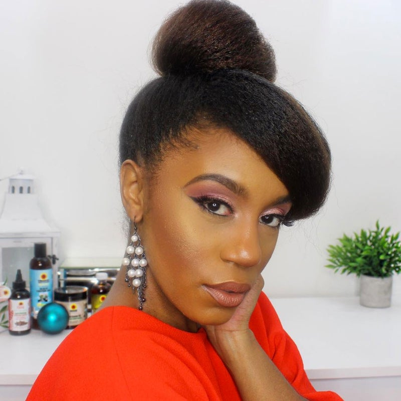 4c Blowout Hairstyles Essence