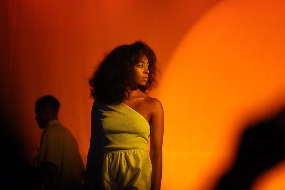 Pay It Forward: Solange Spreads Knowledge By Purchasing 250 Books For Fans