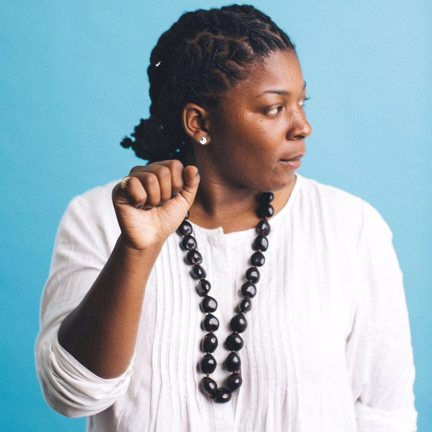New & Next: Meet Tiffany Gouché, Hear Her Jazzy Futuristic Soul