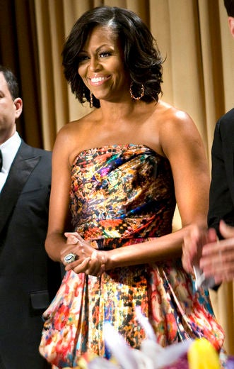 Michelle Obamas Best Style Moments Of All Time Essence
