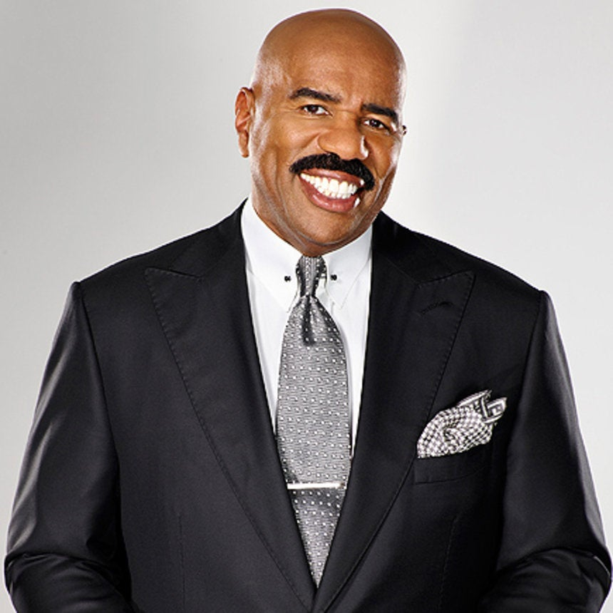 Steve Harvey Shares Hilarious Reaction To Oscars Best Picture Mix-up: 'What'd I Miss?'