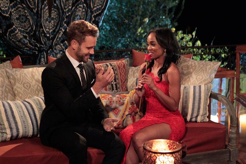 ABC Makes Rachel Lindsay First Black Bachelorette