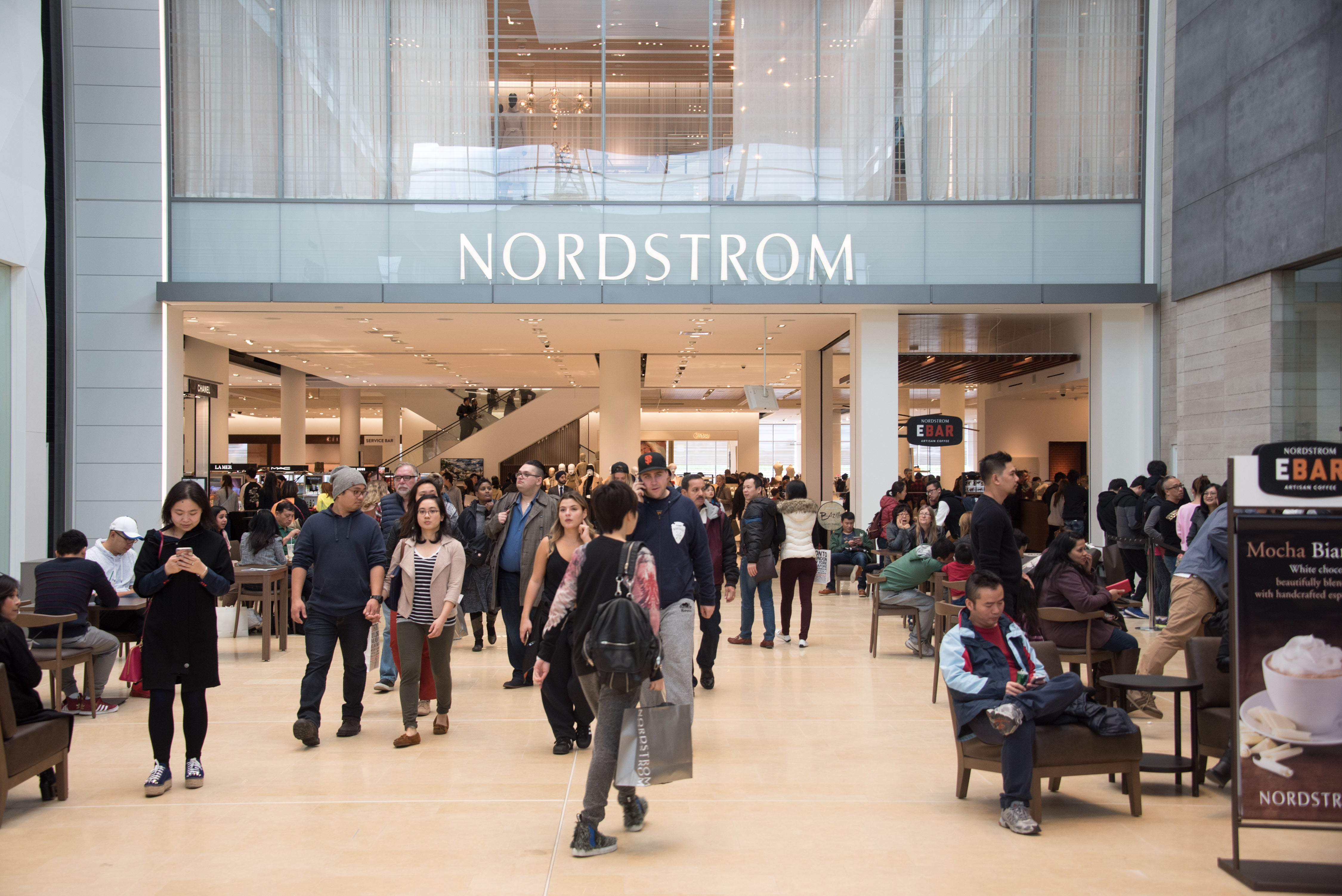 a7d70e473d3 Nordstrom Is Changing Its Por Return Policy