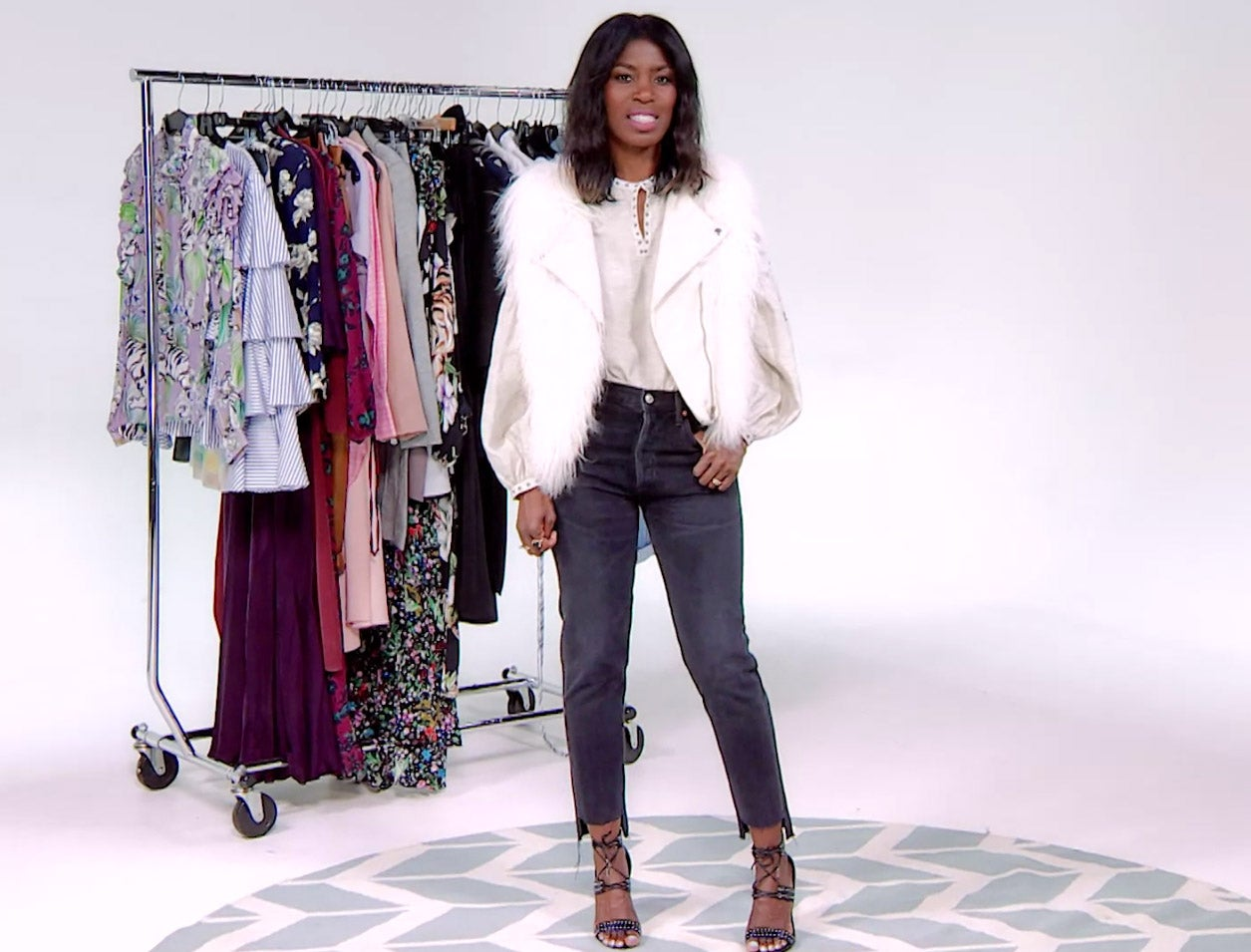 Style Goals: How to Rock The Runway Your Way