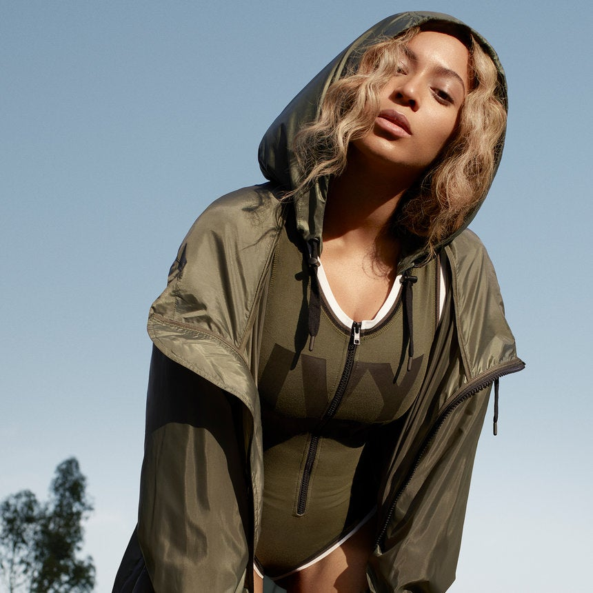 Yara Shahidi and Selah Marley Star in Beyonce's New Ivy Park Campaign
