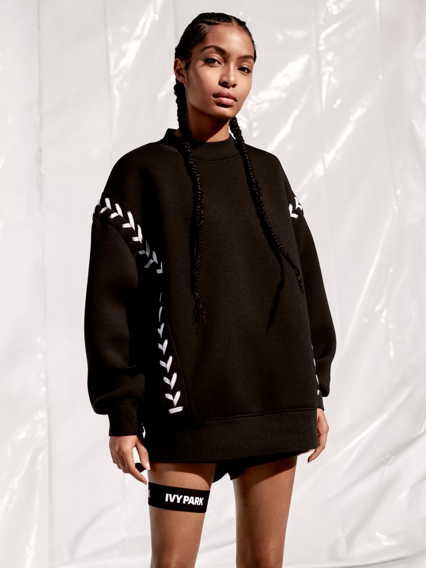 Yara Shahidi and Selah Marley Star in Beyonce's New Ivy Park Campaign