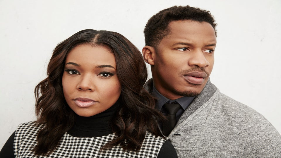 """Gabrielle Union On Nate Parker: """"ICannot Take Rape Allegations Lightly"""""""