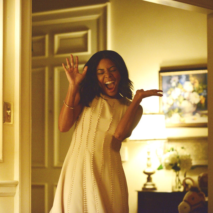 'Being Mary Jane' Returns In January And She's Making A Big Move